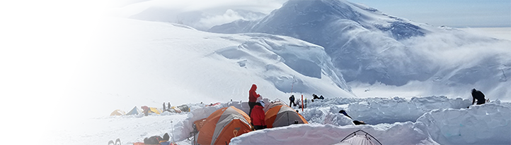 Mountaineering Moisture Safety