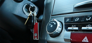 Car keys_ignition
