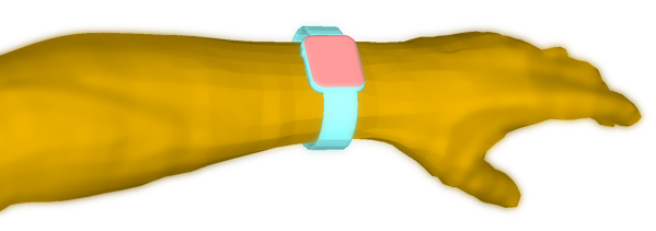Wearable_Watch_Thermal_Model
