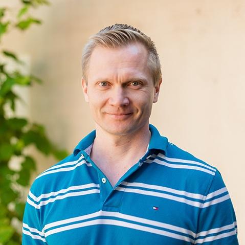 Antti Jussila